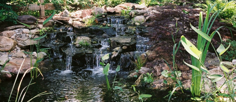 Aquascape Makes A Complete Range Of Energy Efficient Water Pond Pumps  Designed For All Water Gardening Applications.
