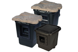 Skimmer Filters
