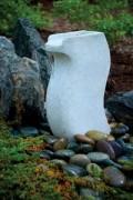 fountain-4-wht-granite-curved-modern